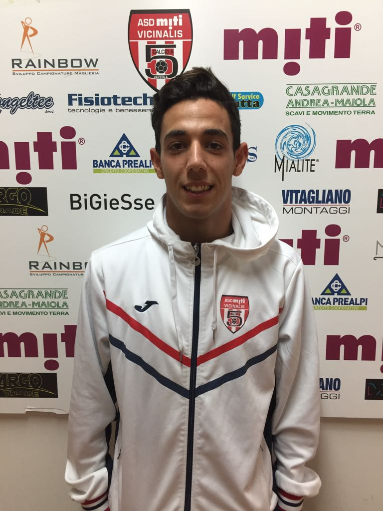 Cristian Tomas Delgado Martin